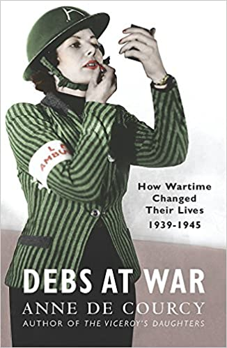 Customer Reviews: Debs at War: 1939-1945