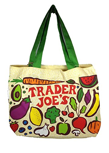 Trader Joes Cotton Produce Eco Friendly