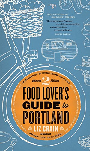 Food Lover's Guide to - Shopping Or Portland