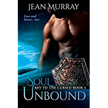 Soul Unbound (Key to the Cursed Book 3)