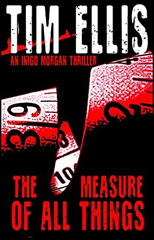 book cover of The Measure of All Things