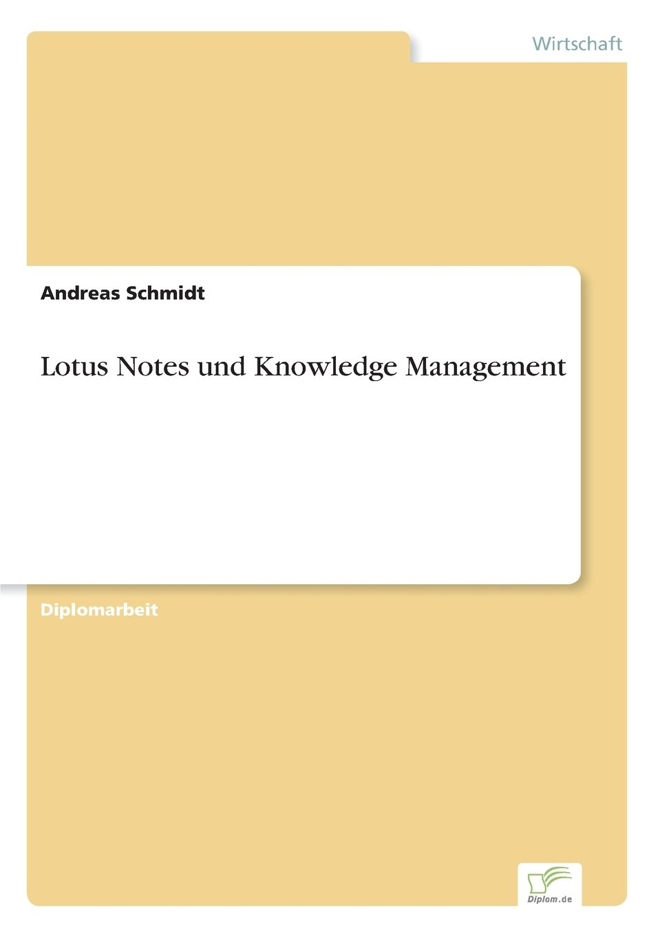 Read Online Lotus Notes und Knowledge Management (German Edition) pdf