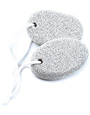 Honorall Foot Care Exfoliating Scrub Stone Dead Skin Remove Pedicure Scrubber Natural Pumice Stone Foot File