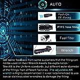EVIL ENERGY 8AN PTFE E85 Fuel Line Kit
