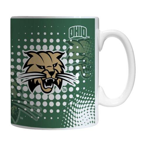 Ohio Mug Ohio Bobcats Mug Ohio Mugs Ohio Bobcats Mugs