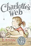 Charlotte's Web, E. B. White and Kate DiCamillo, 006052779X