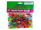 Multi-color crafting pony beads-Package Quantity,144