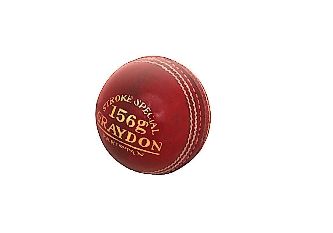 Graydon Stroke spezielle Cricket Ball Graydon Sports