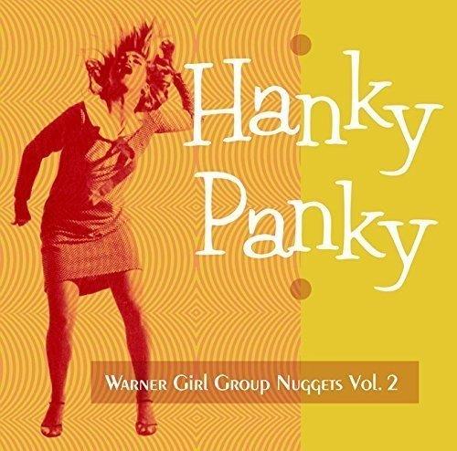 Hanky Panky Warner Girl Group
