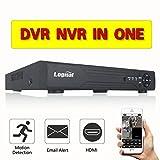 Logisaf 8CH 960H CCTV DVR H.264 8 C