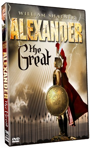 Alexander the Great by Shout! Factory / Timeless Media