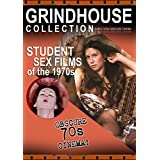 Student Sex Films Of The 1970s