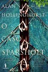 O Caso Sparsholt (Portuguese Edition)