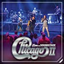 Chicago II - Live On Soundstage (CD/DVD)