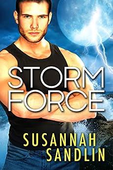Storm Force by [Sandlin, Susannah]