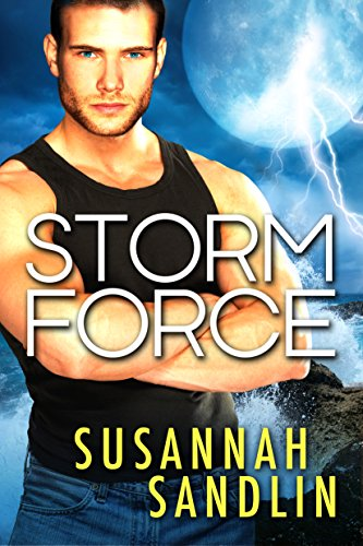 Storm Force Kindle Edition