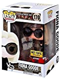 Funko Pop American Horror Story BLOOD SPLATTER FIONA GOODE #170 HT Exclusive NEW