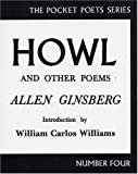 Howl and Other Poems (City Lights Pocket Poets, No. 4), Allen Ginsberg, 0872860175
