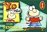 img - for Yo Matias 1 (Spanish Edition) by Fernando J. Sendra (1999-12-02) book / textbook / text book