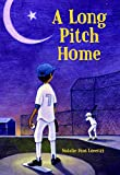 img - for A Long Pitch Home book / textbook / text book