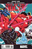 img - for Hulk Fall of the Hulks #20 book / textbook / text book