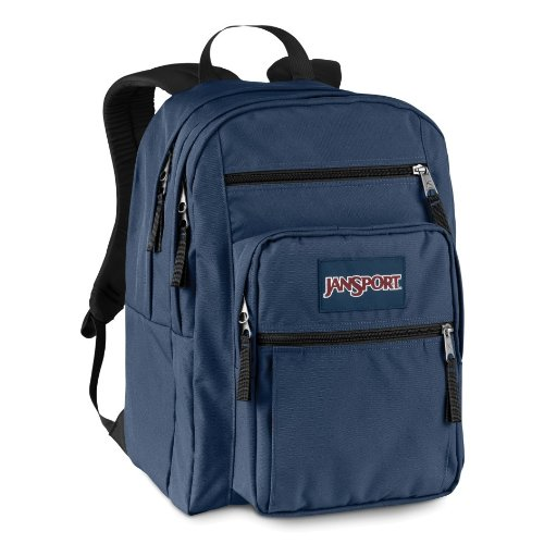 clients first high quality materials check out Amazon.com: Jansport Big Student Backpack (34 litres) (One ...