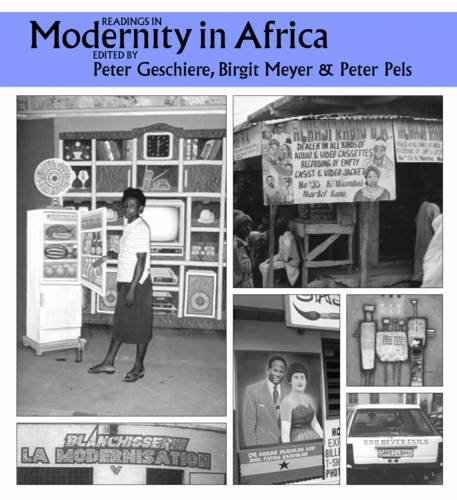 Readings in Modernity in Africa (Readings in African Studies)