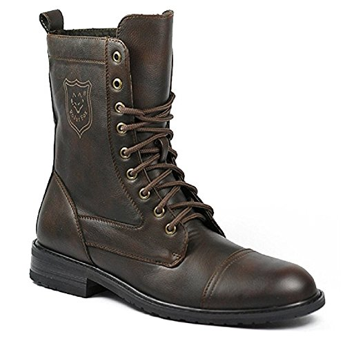Tall Mens Boots - 3