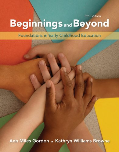 Bundle: Beginnings & Beyond: Foundations in Early Childhood Education, 8th + Early Childhood Education CourseMate wi