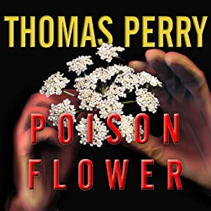 Poison Flower Audiobook