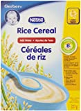 Rice Cereals Review and Comparison