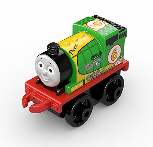 Fisher Price 2016 Thomas Minis Wave 1 Blind Bags 1-19