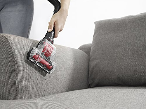 Black+Decker Ultra Light Weight Black image 5