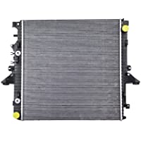 JSD B305A A/T AT Radiator for Land Rover LR3 LR4 Range...