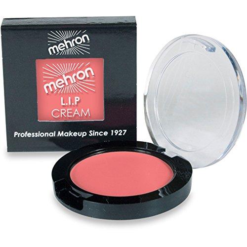 Mehron Makeup L.I.P Color Cream, COTTON CANDY (day) - (Barbarella Costume)