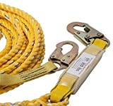 Guardian Fall Protection 01320 VLA-50 Poly Steel