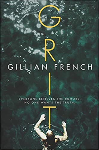 Image result for gilliam french grit