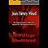 A Village Shattered ( A Logan & Cafferty Mystery/Suspense Novel )