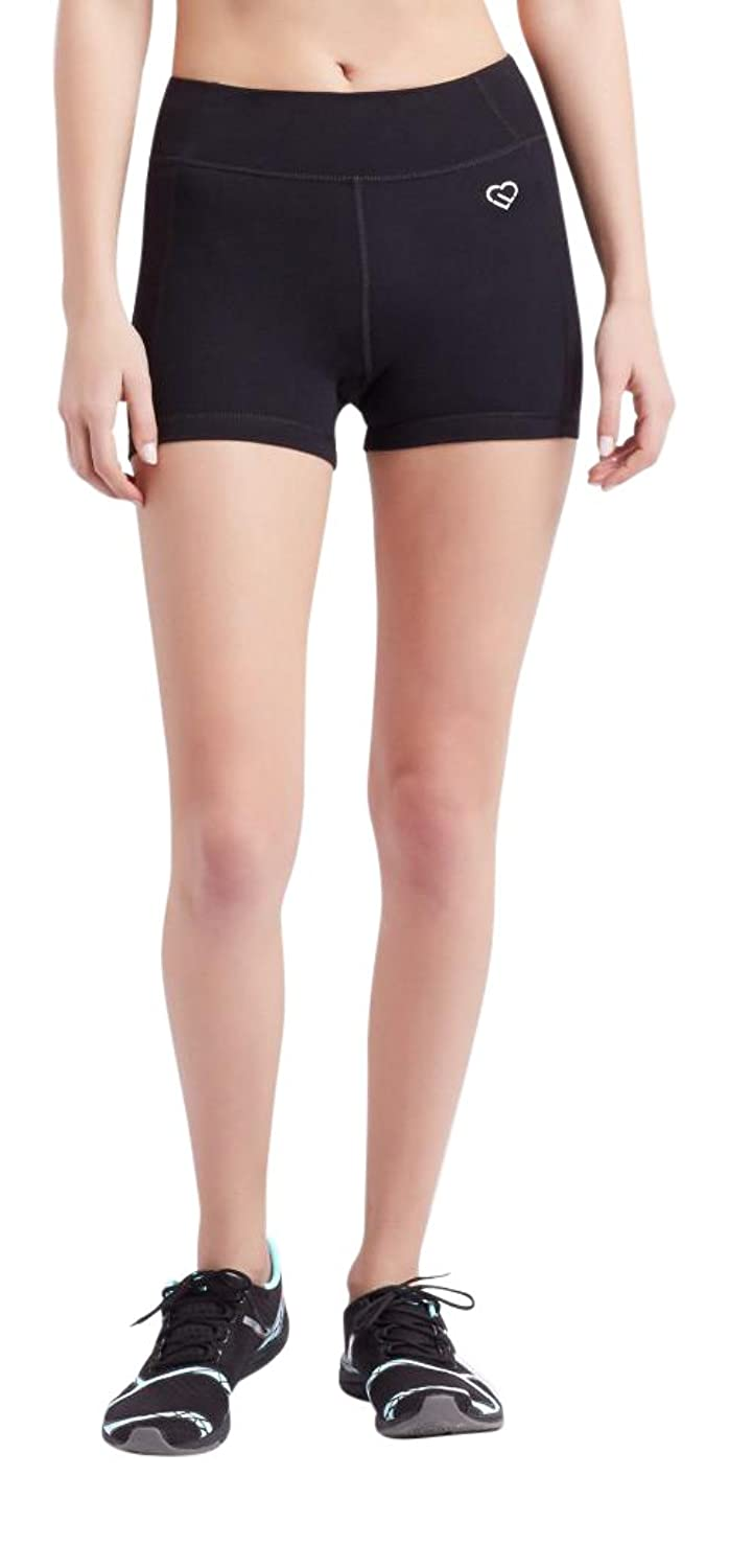 Aeropostale Women's Lld #Bestbootyever Volleyball Shorts