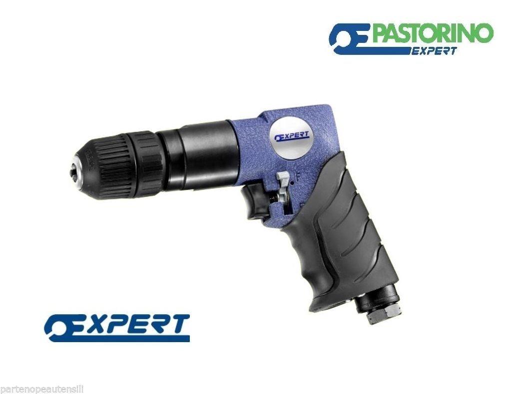 EXPERT E230402 - Taladro reversible 3/8' (10 mm) Stanley