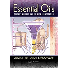 Essential Oils: Contact Allergy and Chemical Composition