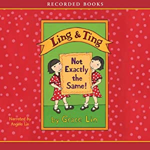 Ling and Ting Audiobook