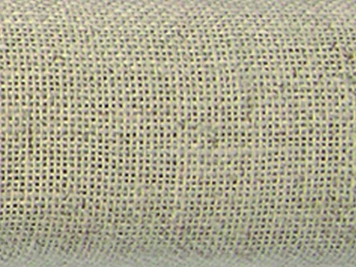 Linen Cross Stitch Fabric (Charlescraft 28 HPI Carolina Linen Cross Stitch Fabric Sand - per pack)