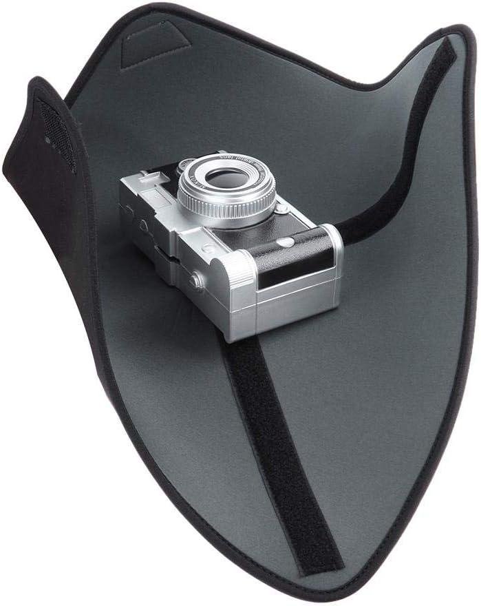 Slibrat - Manta Protectora de Neopreno para cámara réflex Digital ...