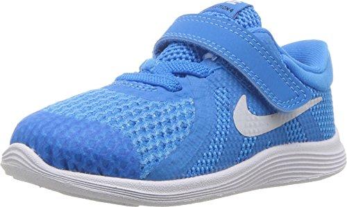 f9dcbc4b16b18 Nike Revolution 4 (TDV) Toddler 943304-401 Size 4