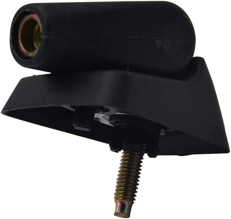 ben-gi Reemplazo para Peugeot 106 205 206 de Base 9628851980 para 306 309 405 406 806 Roof Antena Base 9628851980