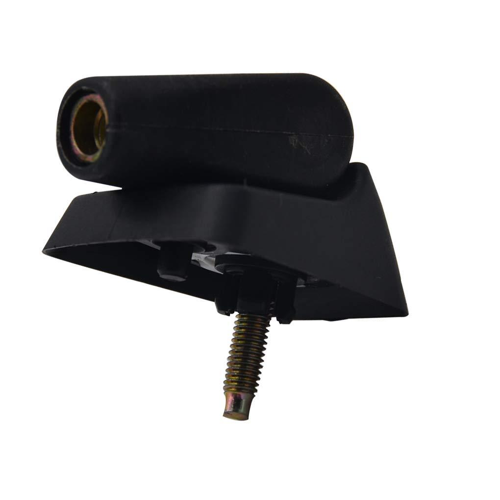 Reemplazo para Peugeot 106 205 206 306 309 405 406 806 Roof Antena Base 9628851980