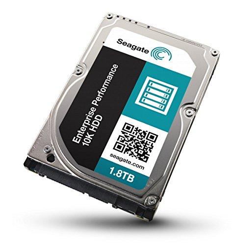 Seagate ST1800MM0018 - 1.8TB 2.5'' SAS 10K 12Gb/s Non Hot-Plug Hard Drive