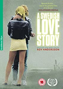 A Swedish Love Story (1970) ( En Kärlekshistoria ) [ Origen UK, Ningun Idioma Espanol ]