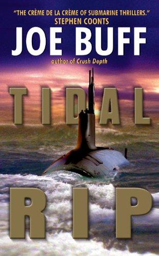 Tidal Rip (A Jeffrey Fuller Novel) by [Buff, Joe]